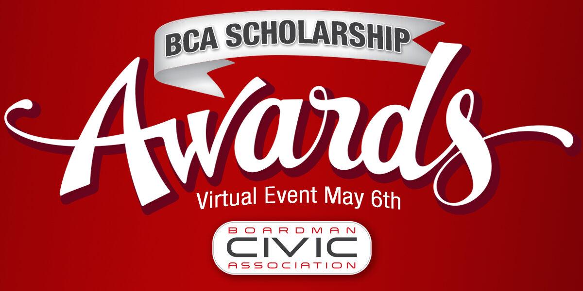 BCA Scholarship Awards